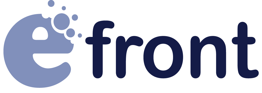 Logo for eFront