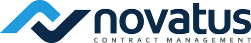 Logo for Novatus Contract Management