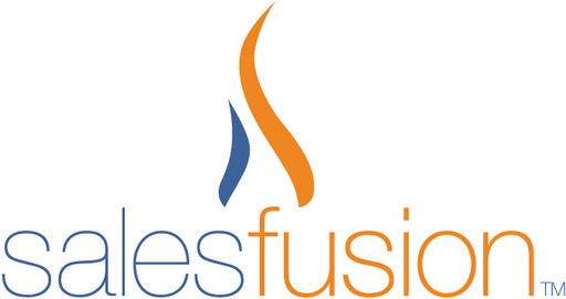 Logo for Salesfusion