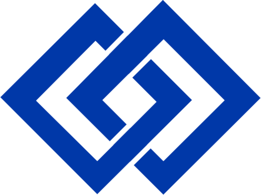 Logo for Blue Link ERP