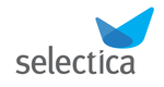 Logo for Selectica CLM