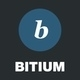 Logo for Bitium