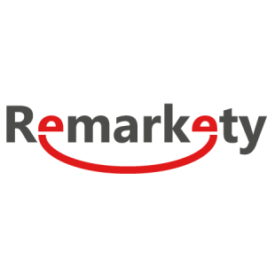 Logo for Remarkety