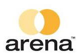 Logo for Arena PLM