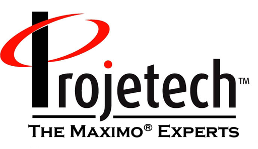 Logo for Maximo as a Service