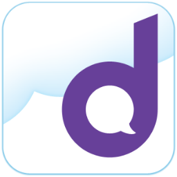 Logo for Desk.com