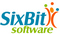 Logo for SixBit Software