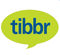 Logo for tibbr