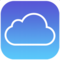 Logo for iCloud