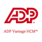 Logo for ADP Vantage HCM®