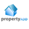 Logo for PropertyADD