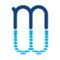 Logo for Meltwater