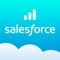 Logo for Wave: Salesforce Analytics Cloud