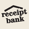 Logo for Receipt Bank