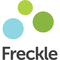 Logo for Freckle Time Tracking