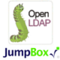 JumpBox for the OpenLDAP Directory Server