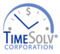 Logo for TimeSolv Legal