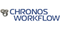 Logo for Chronos Workflow
