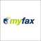 Logo for MyFax