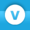 Logo for vWorkApp