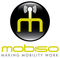 Logo for Mobiso