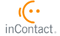 Logo for inContact Contact Center Software