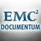 Logo for EMC Documentum