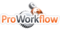 Logo for ProWorkflow