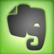 Logo for Evernote