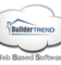 Logo for BuilderTREND