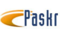 Logo for Paskr