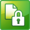 Logo for Intuit Data Protect for QuickBooks