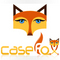 Logo for CaseFox Timekeeping, Billing, Trust Accounting, Case Management
