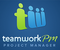 Logo for TeamworkPM