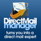 Logo for Direct Mail Manager