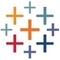 Logo for Tableau Software
