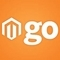 Logo for Magento Go