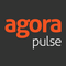 Logo for Agorapulse