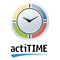 Logo for actiTIME