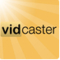 Logo for Vidcaster