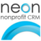 Logo for Neon CRM