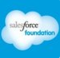 Logo for Salesforce Foundation