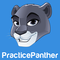 Logo for PracticePanther Legal Case Management Software