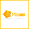 Logo for Pentalogic SharePoint Planner Webpart