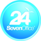 Logo for 24SevenOffice