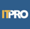 Logo for IT Pro Dashboard