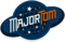 Logo for MajorTom