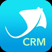 Logo of RAYNET CRM for iPhone/iPad
