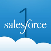 Logo of Salesforce1 for iPhone/iPad