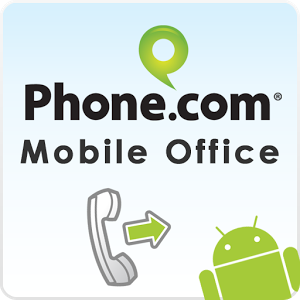 Logo of Phone.com for Android